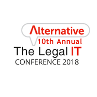 The Alternative Legal IT Conference
