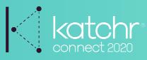 Katchr Connect 2020