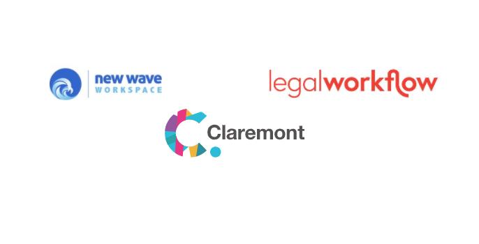 NewWave + Legal Workflow + Claremont